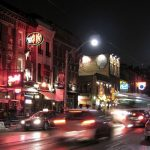 Toronto Entertainment – Nightlife, Clubs, Operas