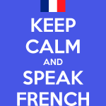 Learn How to Speak French